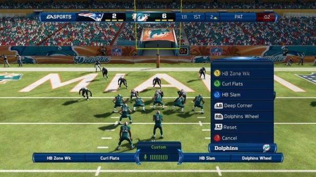 Madden NFL 13 Screenshot 04