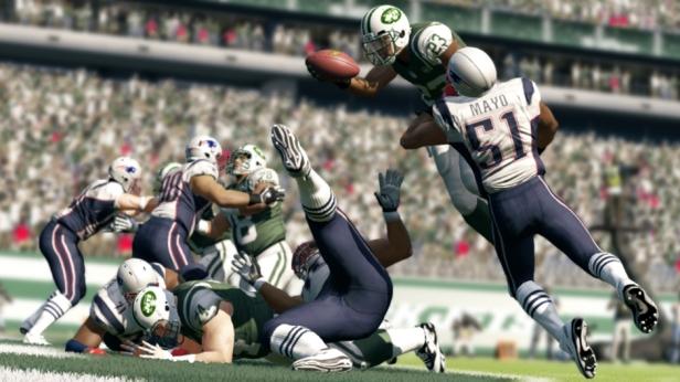 Madden NFL 13 Screenshot 05