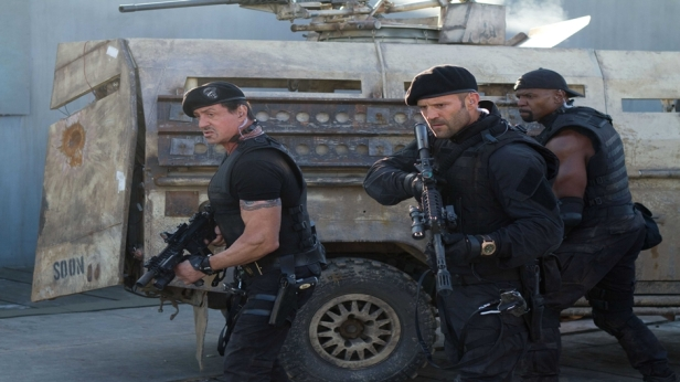 The Expendables 2 Pic02
