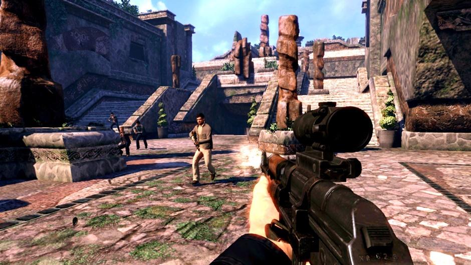 007 Legends Screenshot 02