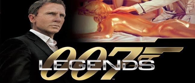 007 Legends