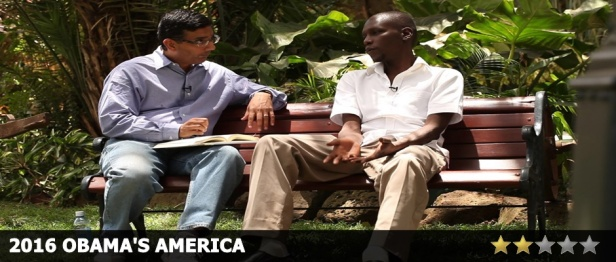 2016 Obama's America Review