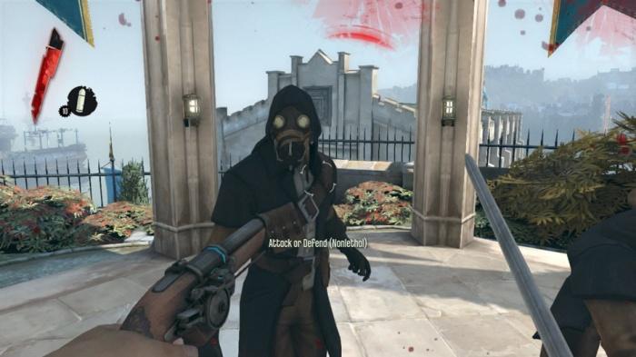 Dishonored Screenshot 02