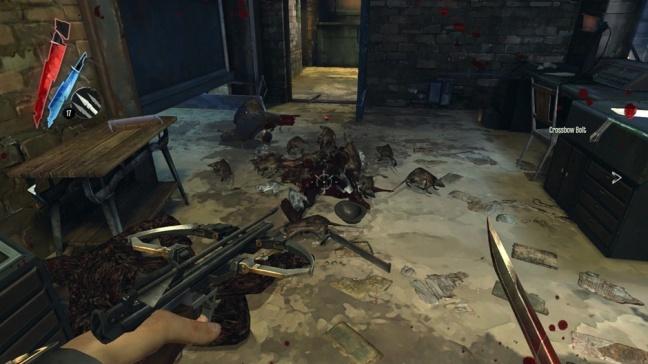 Dishonored Screenshot 04