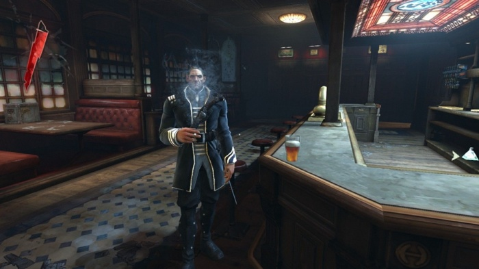 Dishonored Screenshot 05