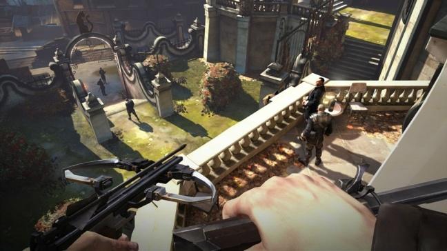 Dishonored Screenshot 07