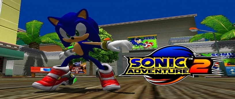 Sonic Adventure 2 HD Review – Vortainment