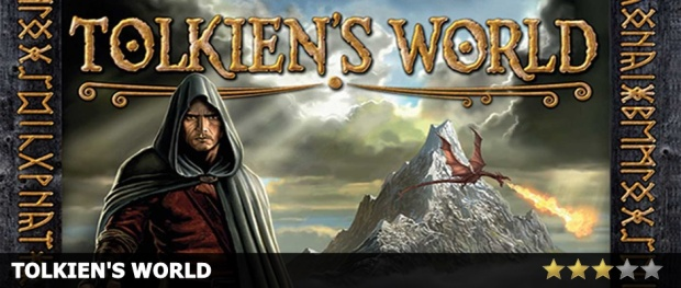 Tolkien's World Review