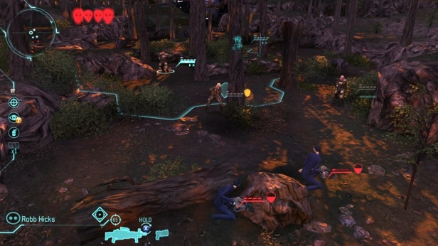 XCOM Enemy Unknown Screenshot 01