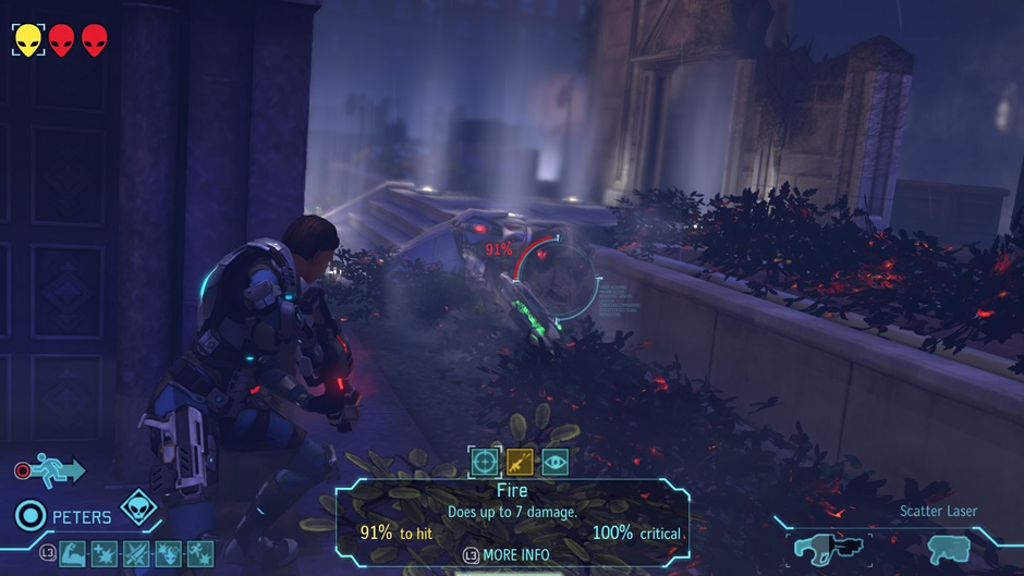 XCOM Enemy Unknown Screenshot 03