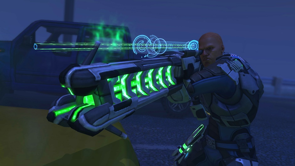 XCOM Enemy Unknown Screenshot 04