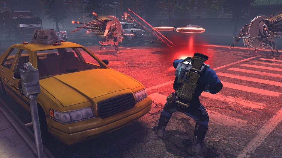 XCOM Enemy Unknown Screenshot 05