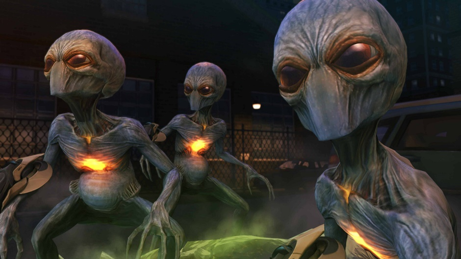 XCOM Enemy Unknown Screenshot 06