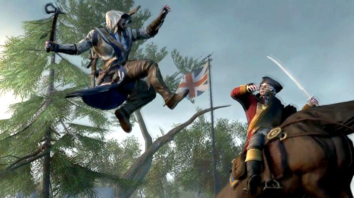 Assassin's Creed 3 Screenshot 05