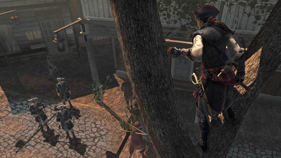 Assassin's Creed Liberation Screenshot 01