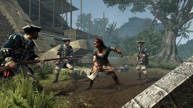 Assassins'c Reed Liberation Screenshot 02