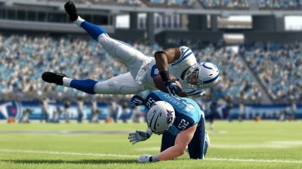 Madden NFL 13 Wii U Screenshot 02