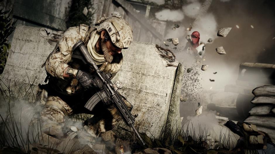 Medal of Honor Warfighter Screenshot 01