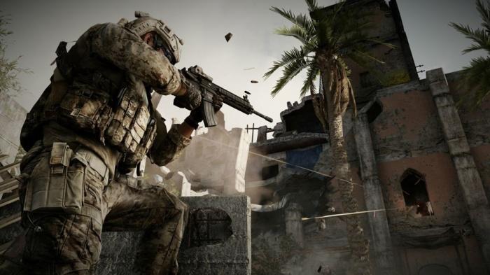 Medal of Honor Warfighter Screenshot 02