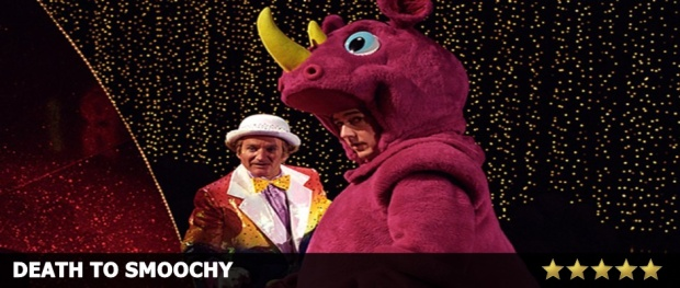 Death to Smoochy Review