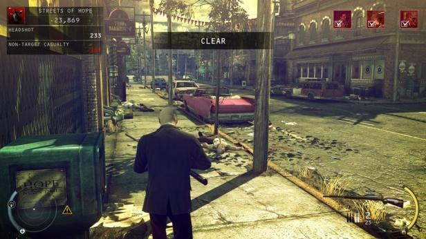 Hitman Absolution Screenshot 03