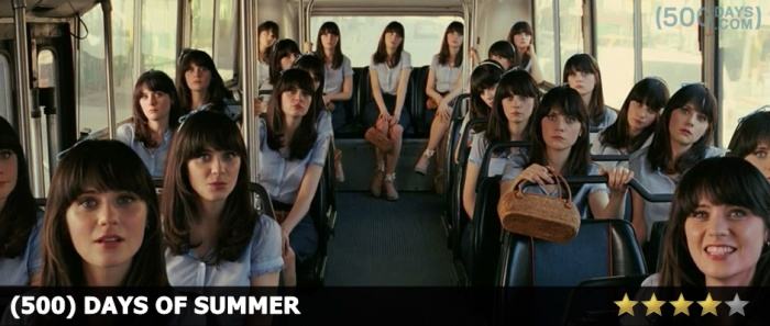 500 Days of Summer Review