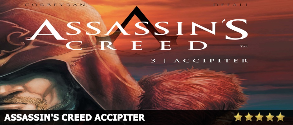 Assassin's Creed Accipiter Review
