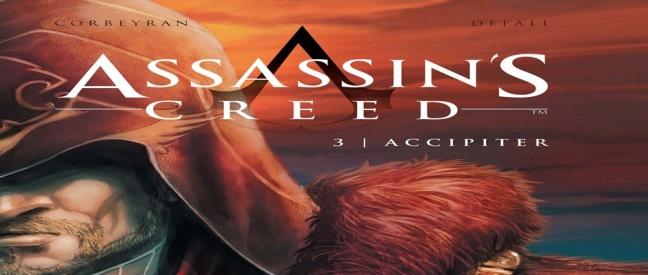 Assassin's Creed Accipiter