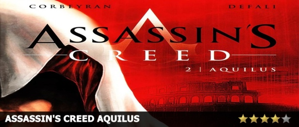 Assassin's Creed Aquilus Review