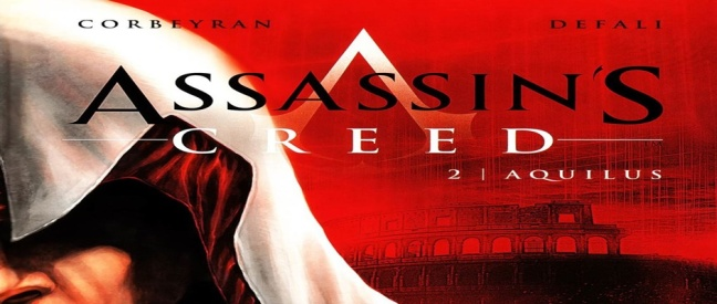 Assassin's Creed Aquilus