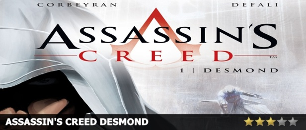 Assassin's Creed Desmond Review