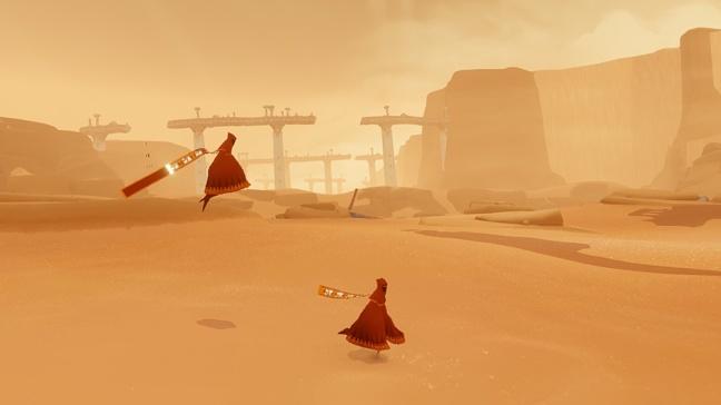 Journey Screenshot 01