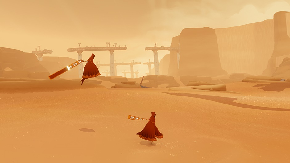 Journey Screenshot 01