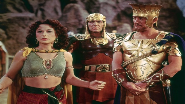 Samson and Delilah Pic 01