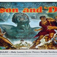Samson and Delilah Review