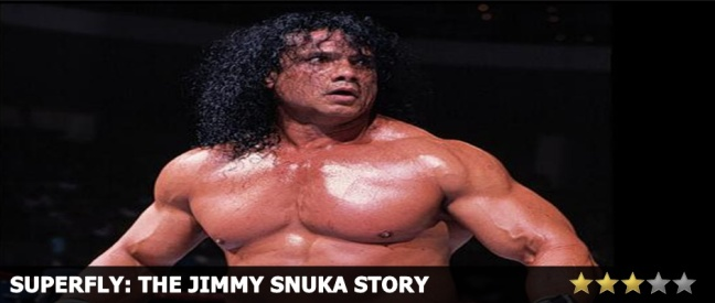 Superfly Jimmy Snuka Story Review