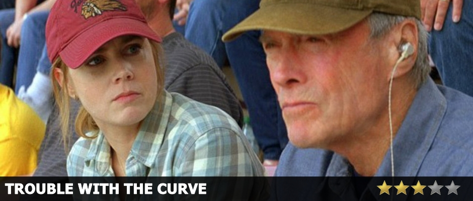 Trouble With The Curve Review