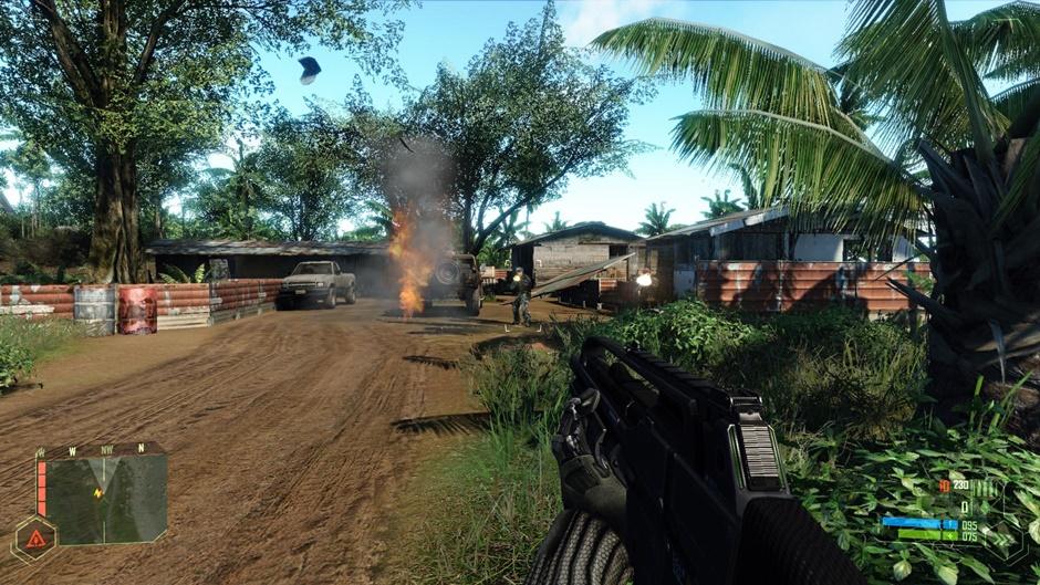 Crysis Screenshot 01