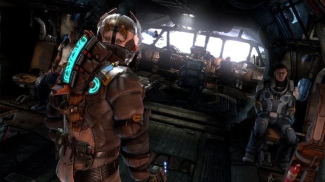 Dead Space 3 Screenshot 02