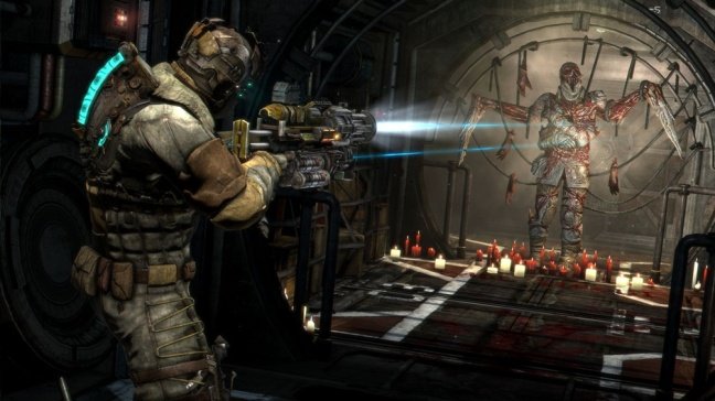 Dead Space 3 Screenshot 03