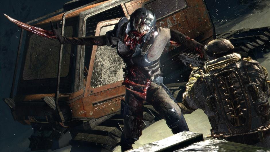 Dead Space 3 Screenshot 04
