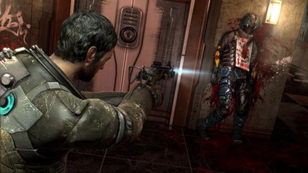 Dead Space 3 Screenshot 05