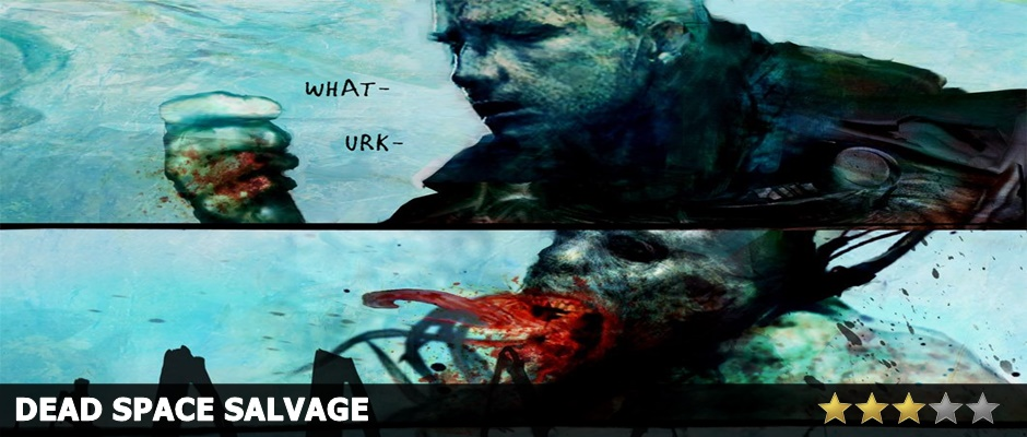 Dead Space Salvage Review