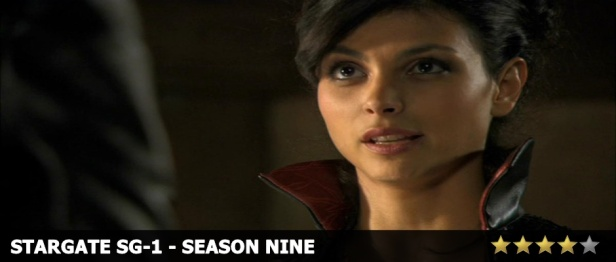 Stargate SG1 Season 9 Review