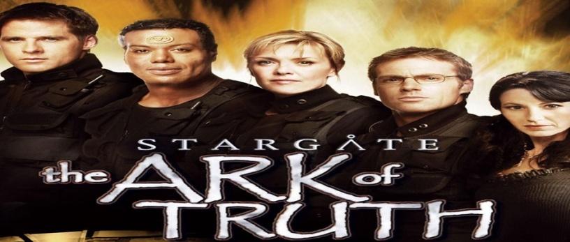 Stargate Ark of Truth