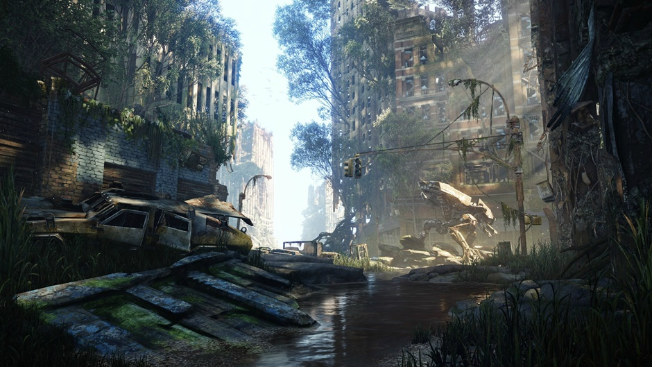 Crysis 3 Screenshot 01