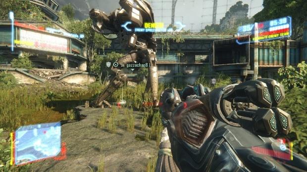 Crysis 3 Screenshot 02