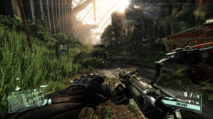 Crysis 3 Screenshot 04