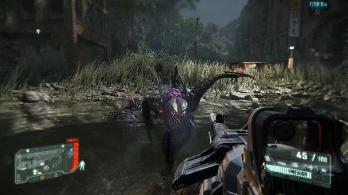 Crysis 3 Screenshot 05