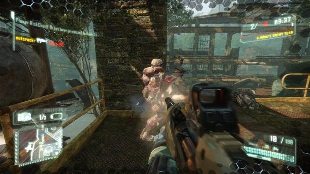 Crysis 3 Screenshot 07